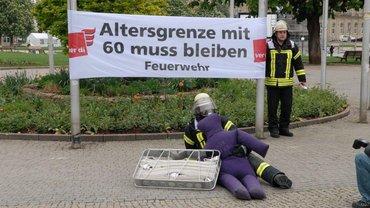 Aktionstag Schlossplatz Stuttgart
